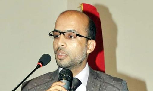 Mohamed oueld lfade Ezzahou