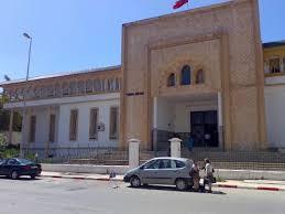 lalla mimouna cour d'appel enquête judiciaire