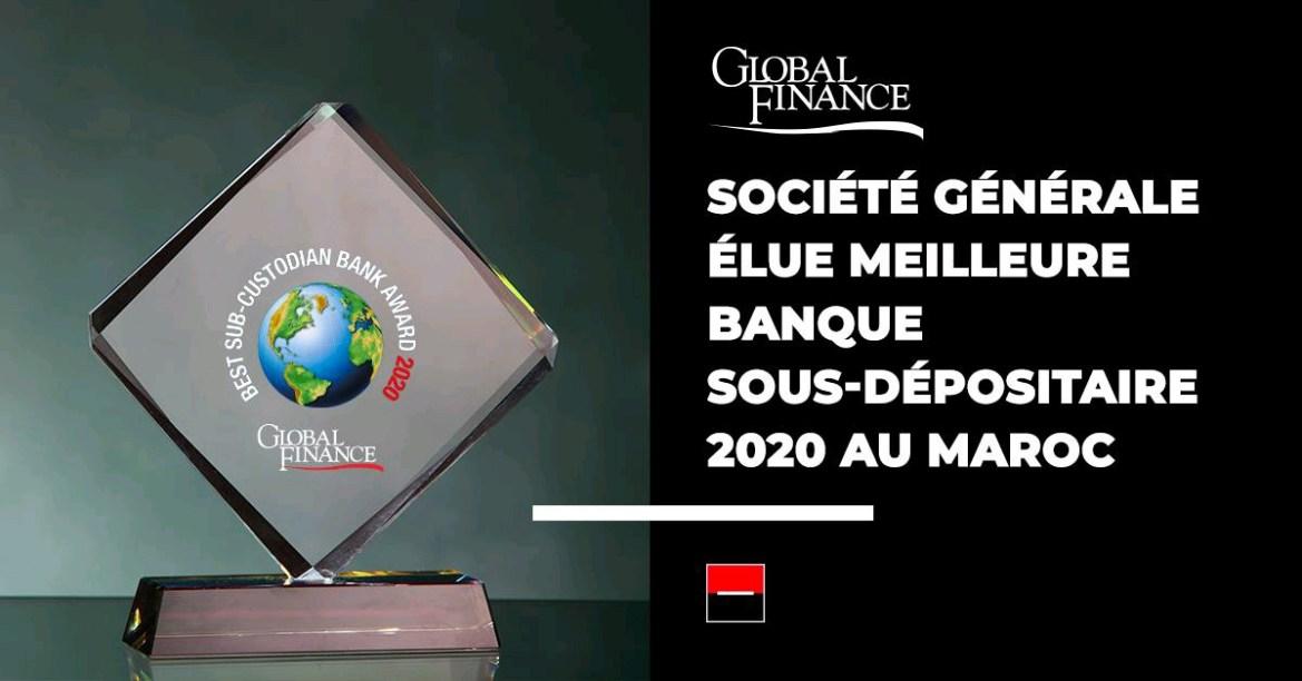 société générale maroc SGM