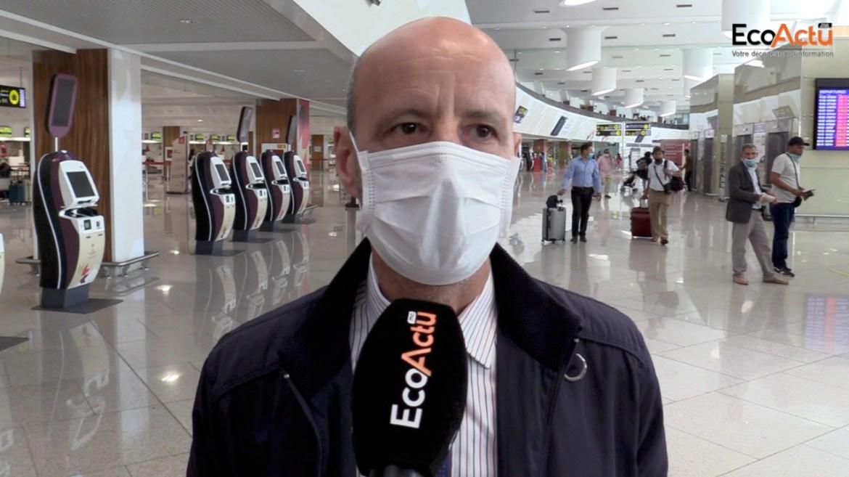 aéroport mohammed V abdelhak mazour onda opérations spéciales
