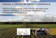 Cover of Gestión de suelos y compostaje