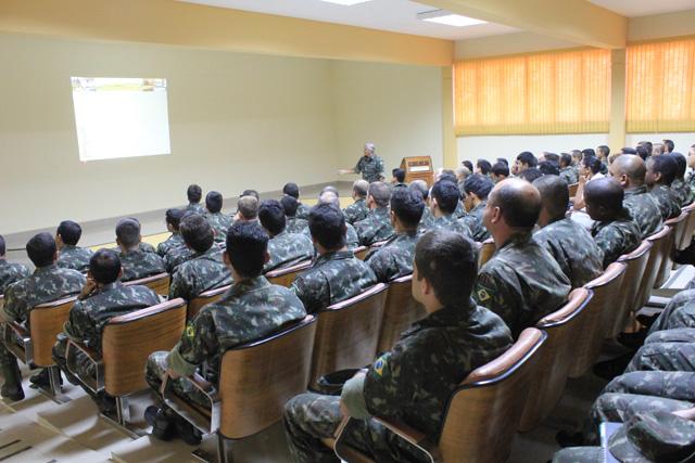 Foto: 1ª Brigada de Inafantaria de Selva