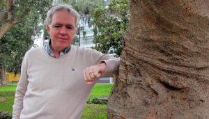El científico brasileño Antonio Donato Nobre. Foto: Pablo Correa