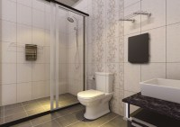Perfect infrared heaters for Bathroom   EcoArt-Heating ...