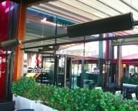 Outside Patio Heater 2400w | EcoArt-Heating Community ...