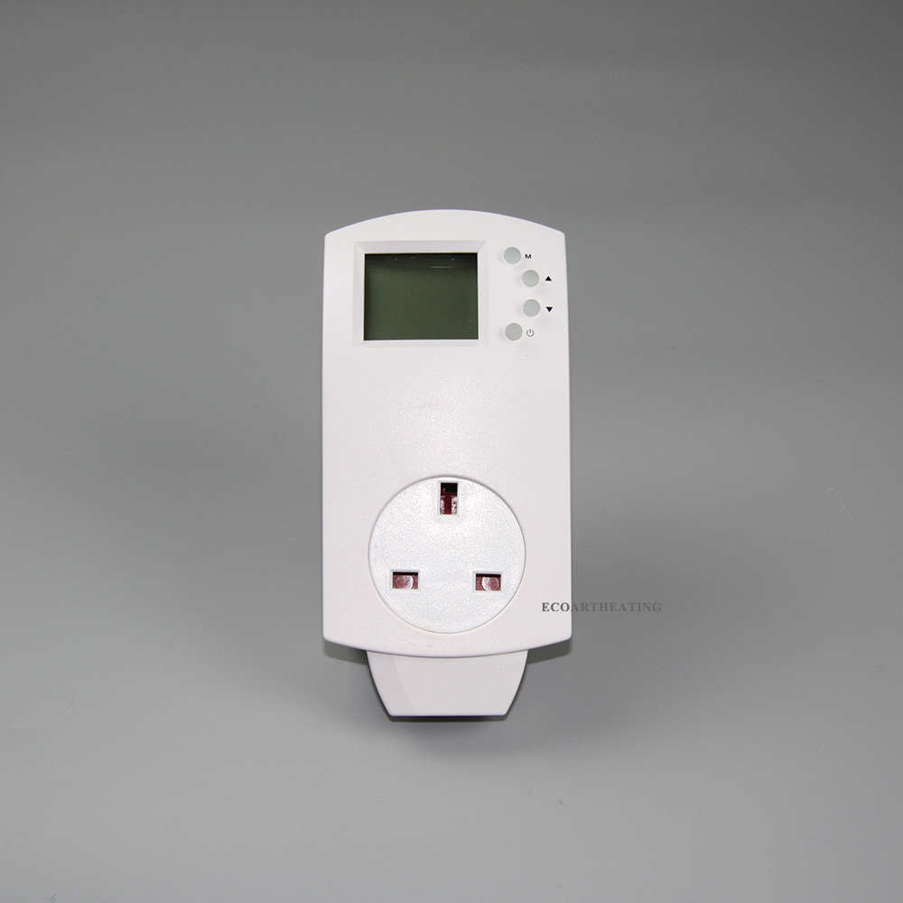 Digital Room Heating Thermostat  EcoArtHeating CommunityInfrared Heating
