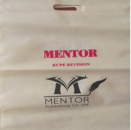Mentor Publishing Company