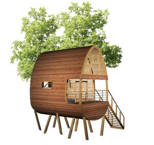 ecobane cabanes bois 94