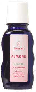 weleda_almond_facial_oil