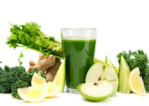 Joe Cross - Mean Green Juice