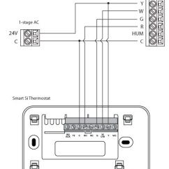 Ecobee3 Wiring Diagram Utp Faqs For Ecobee Smart Si | Wifi Thermostats By