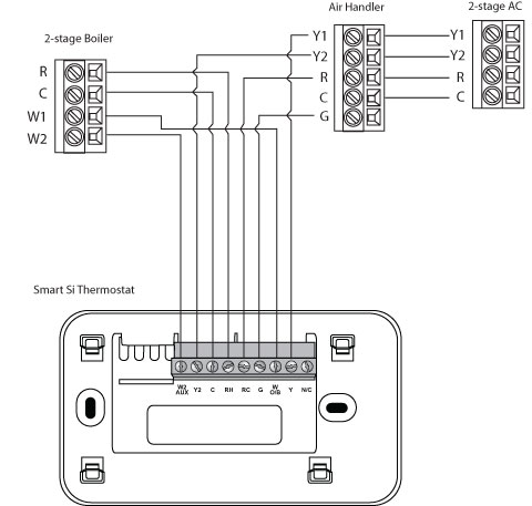 air handler wiring diagram. wiring. electrical wiring diagrams, Wiring diagram