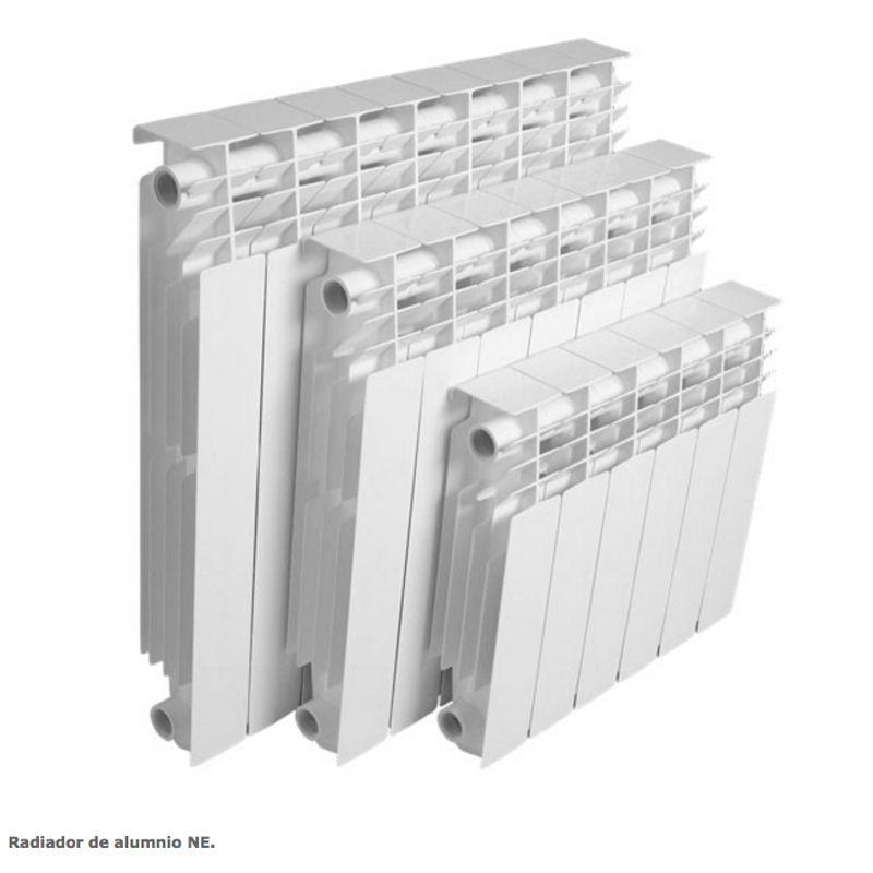 Pintar Radiadores De Aluminio Excellent Interesting