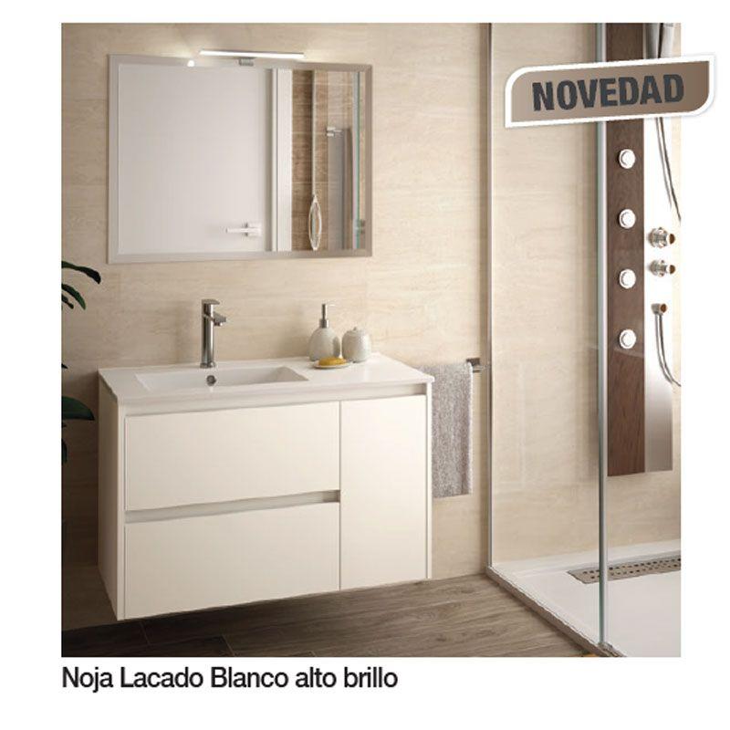 Muebles de bao Noja 800
