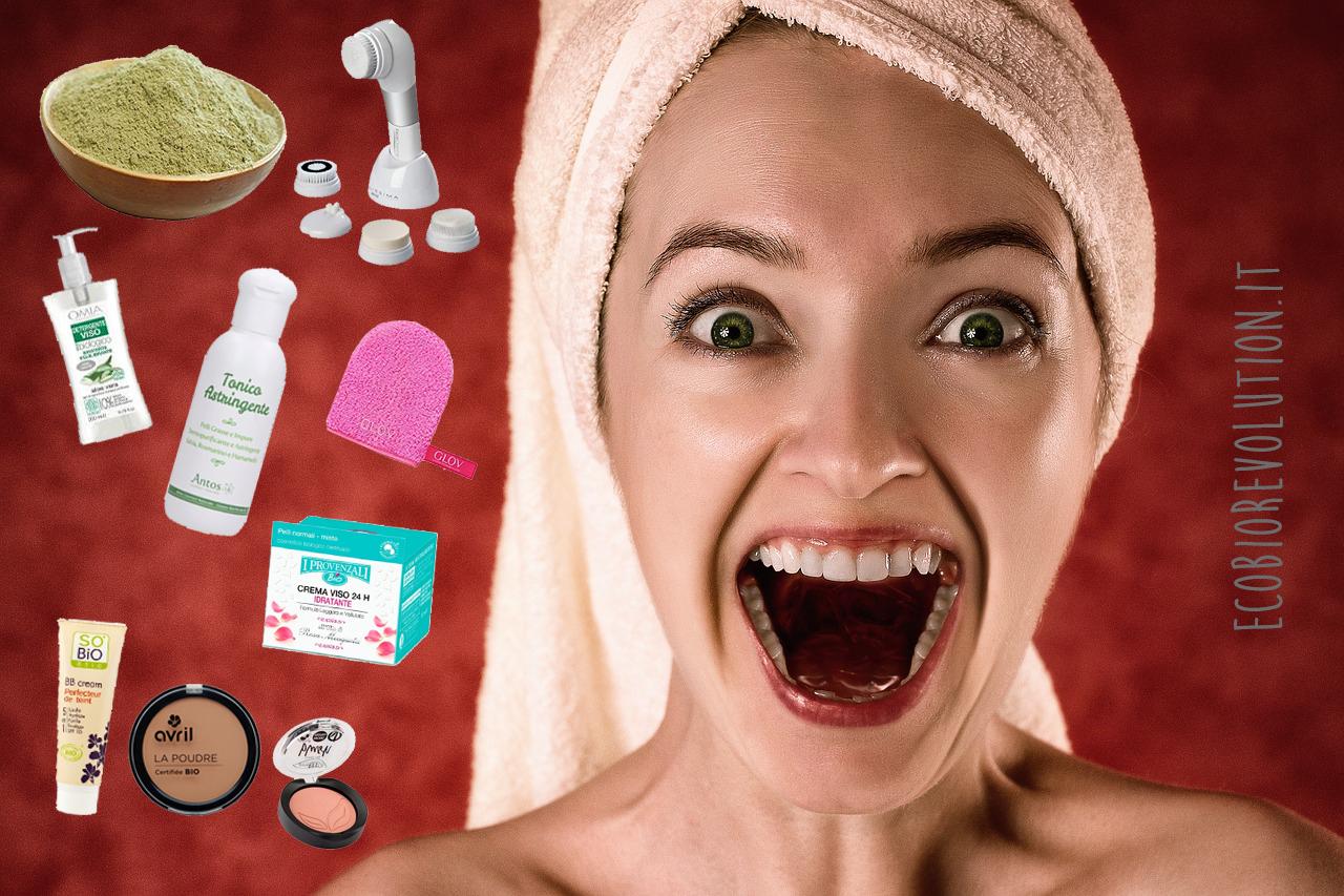 prodotti per pelle mista