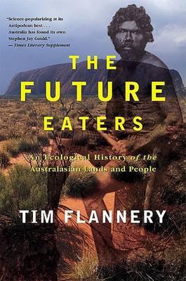 The Future Eaters Book Cover