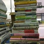 国際、自己啓発関連本など75冊を買取。