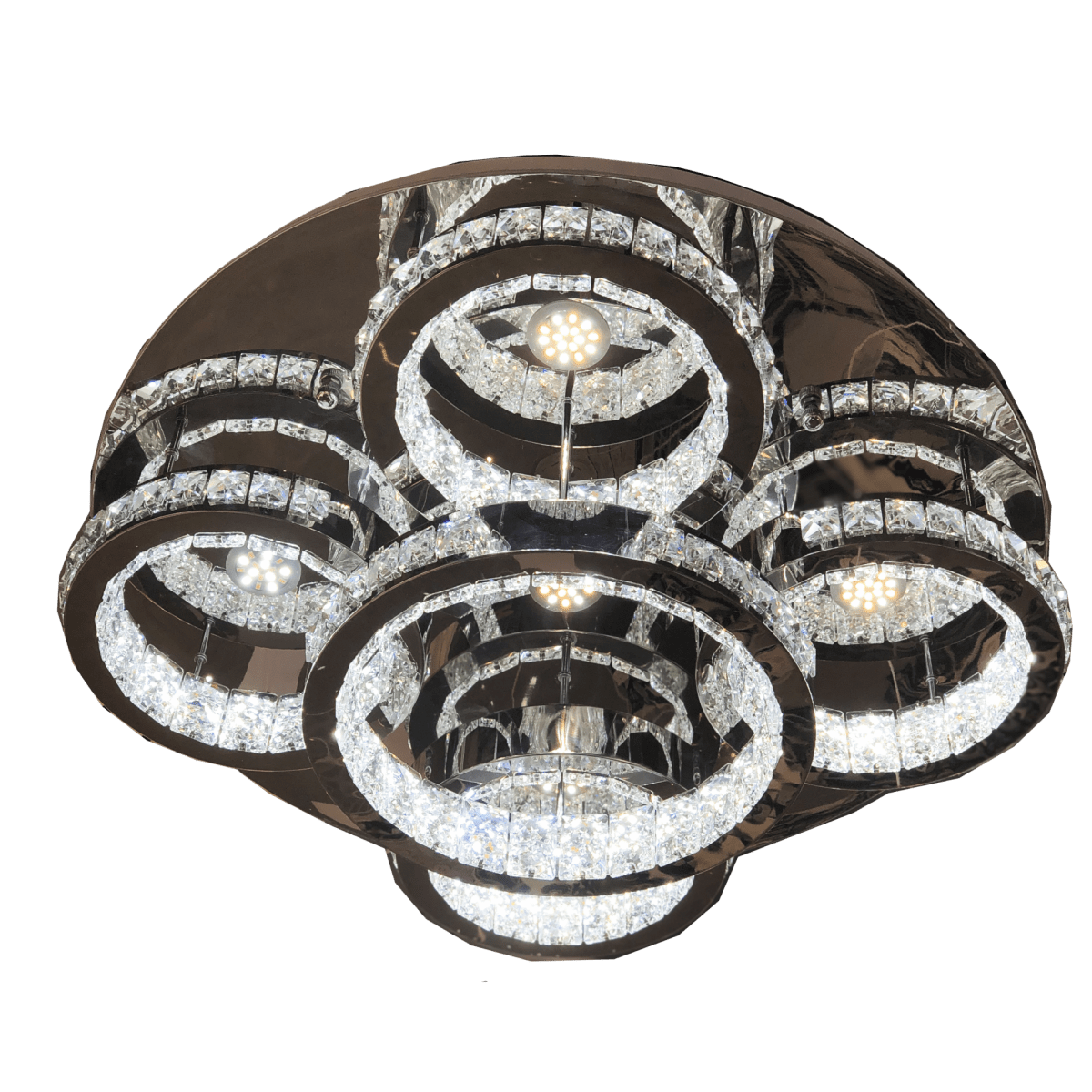 CH23 – Crystal Chandelier