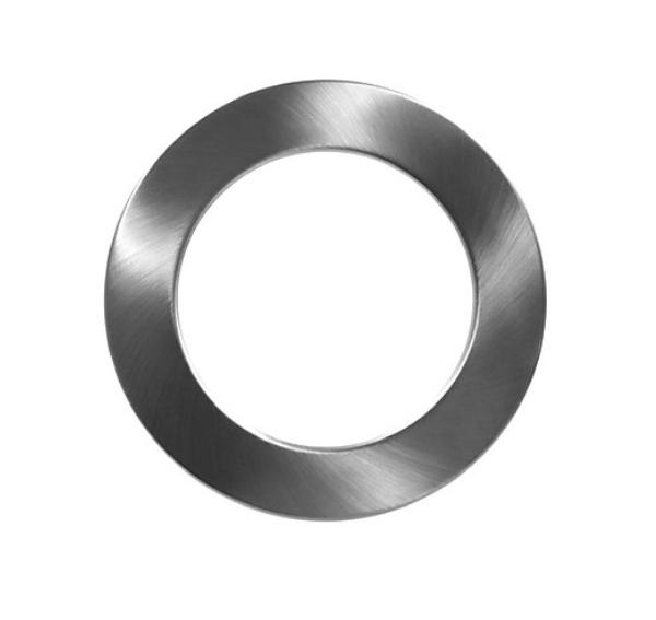 Ecoslim Silver Magnetic Bezel