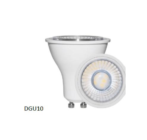 (D) GU10 LED Bulb