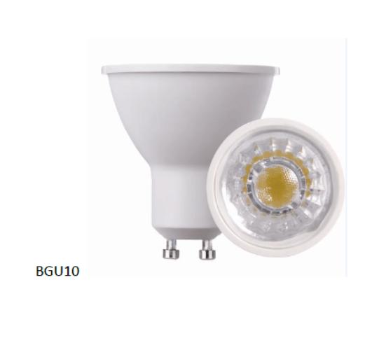 (B) GU10 LED Bulb
