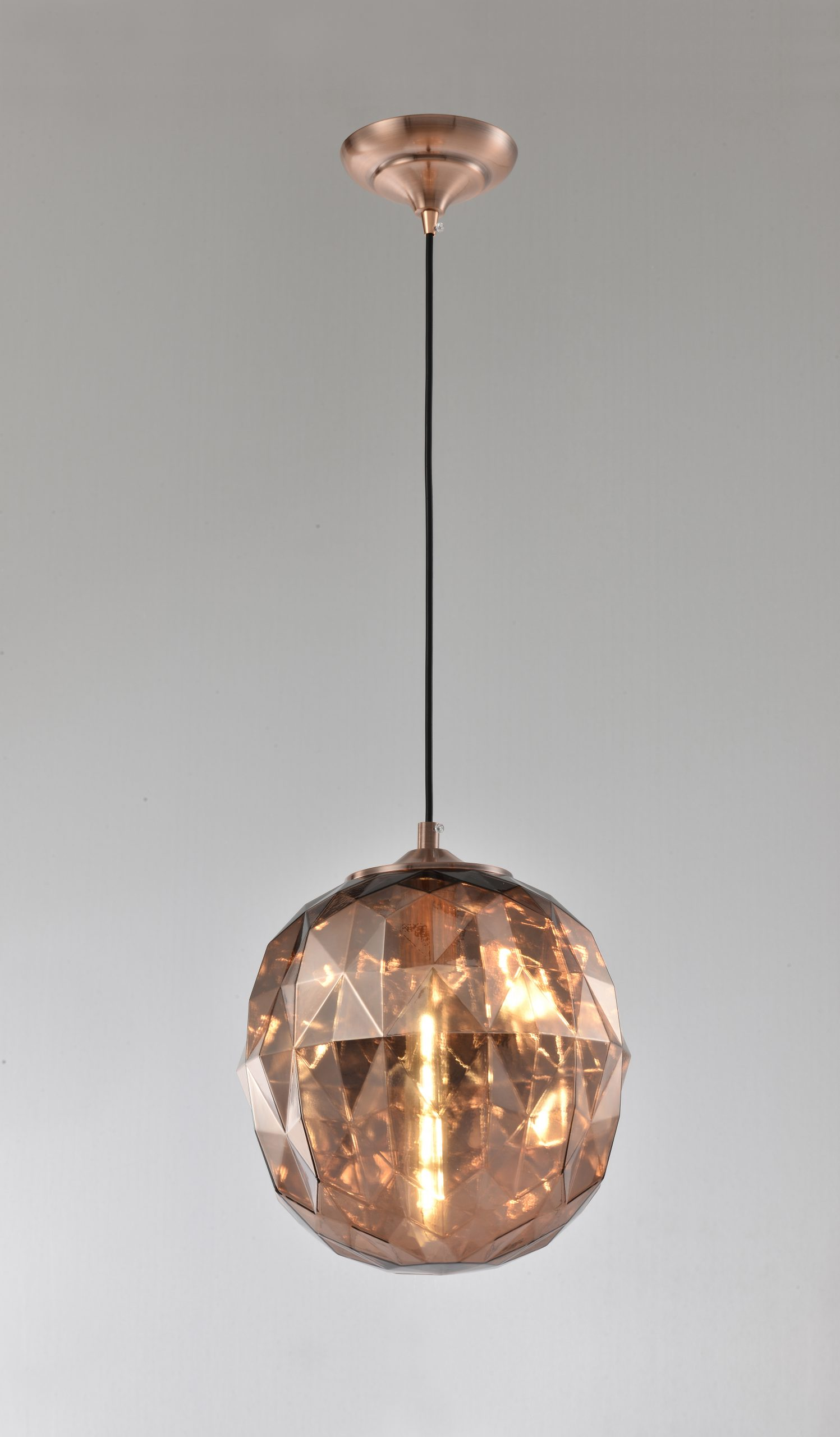 Indoor Lighting Pendants CP12 ROSE