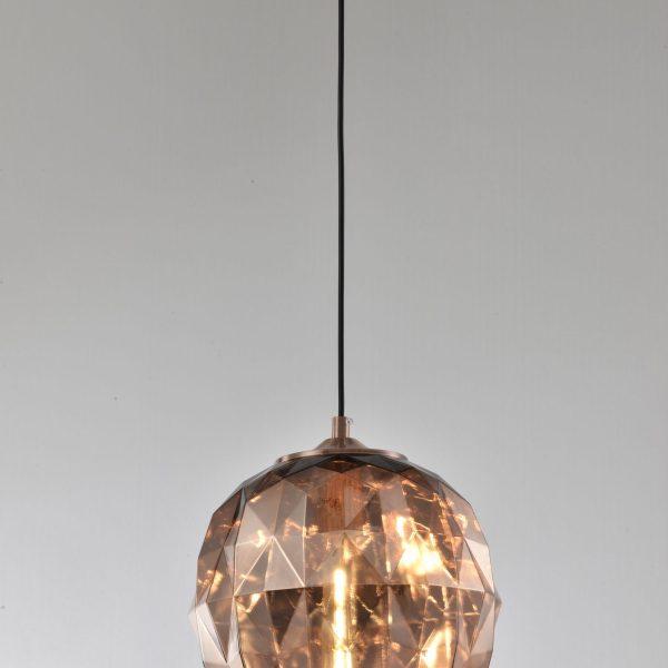Indoor Lighting Pendants CP12 ROSE