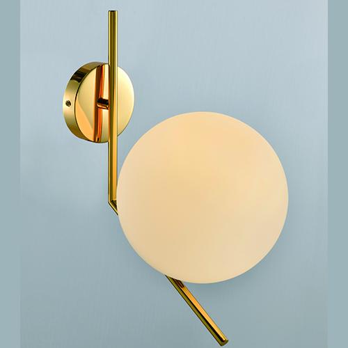 Indoor Lighting Wall Lights CP23 | GOLD