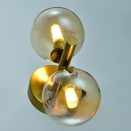Indoor Lighting Wall Lights CP24 | GOLD