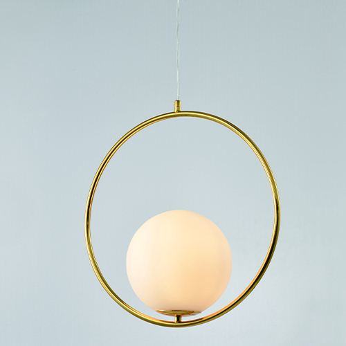 Indoor Lighting Pendants CP30 | GOLD