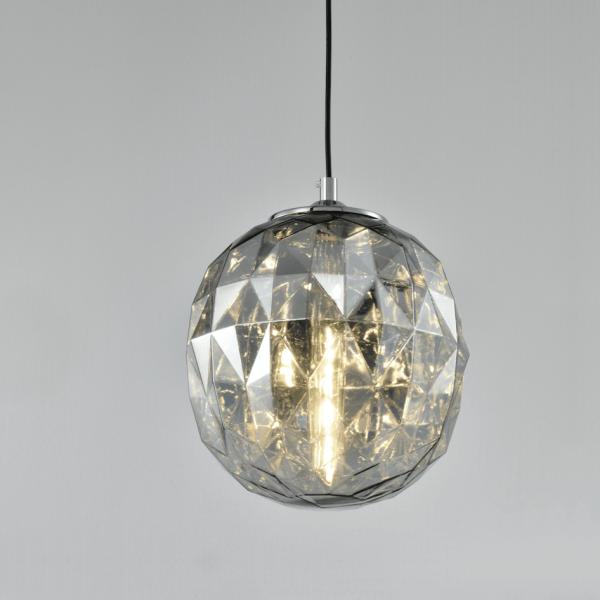 Indoor Lighting Pendants CP12 CHROME