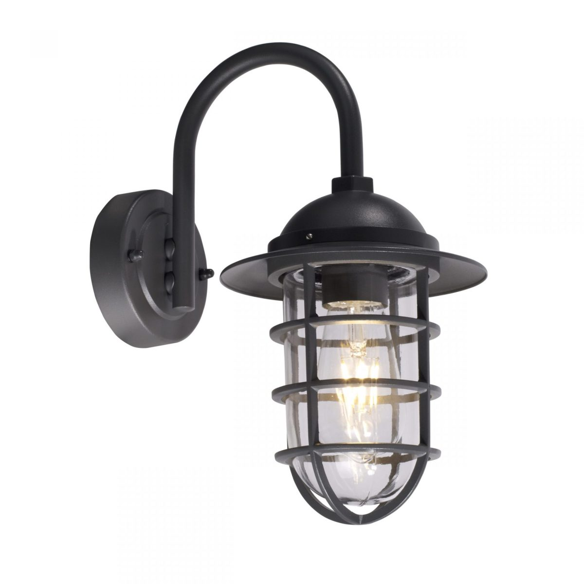 Outdoor Lighting Bulkheads WL-B1 – COMING SOON