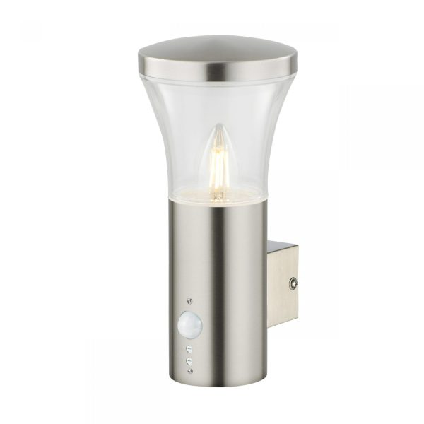 Outdoor Lighting Waterproof Wall Light WL-B9 SENSOR – COMING SOON