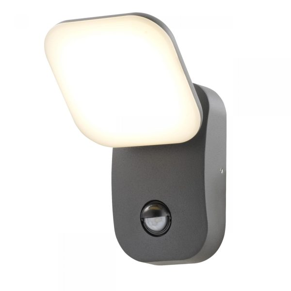 Outdoor Lighting Floodlights WL-L8 SENSOR – COMING SOON