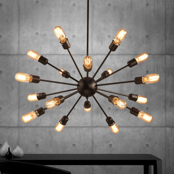 Spike Pendant light