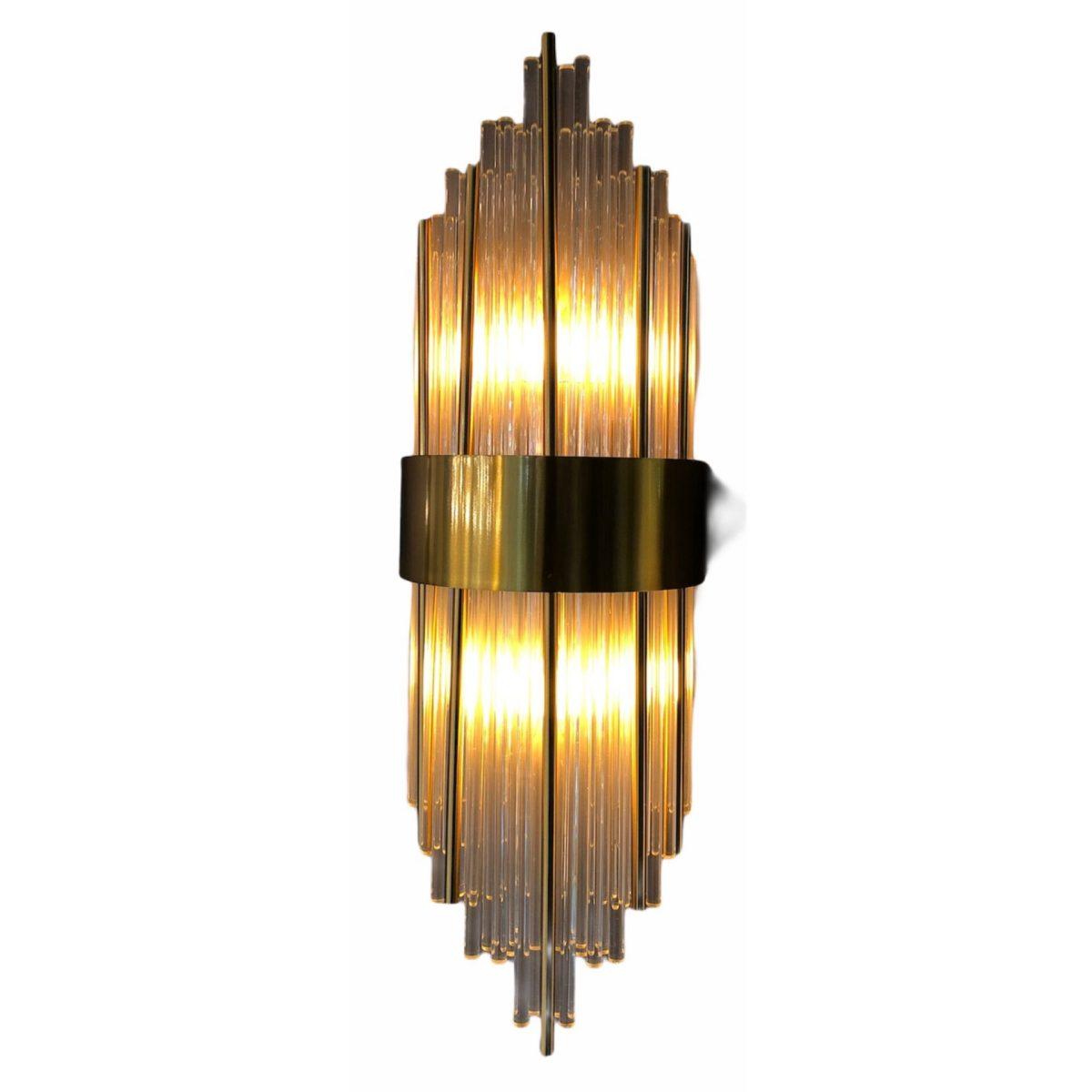 Art Deco Wall Light