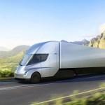 Conheça o Semi- O Novo Caminhão da Tesla - Blog da ECOCASA