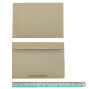 C5 envelope brown