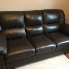 Leather Sofa Cleaning Repair Company Ekornes Manhattan Eco Clean Carpet Services