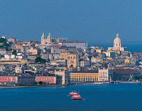 4 jours à l'énergie renouvelable pour le Portugal !
