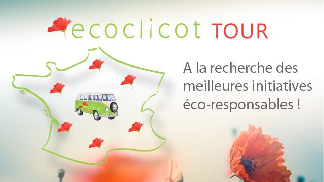 Ecoclicot Tour