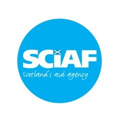 SCIAF logo