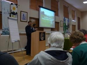 Eco-Congregation Ireland Conference