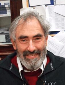 Bill Craigie