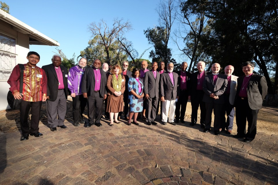 Eco Bishops Group