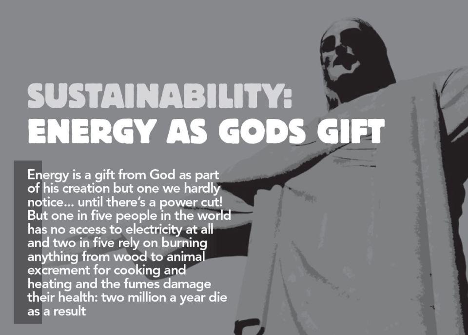 sustainability-god