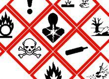 nouveaux pictogrammes de danger