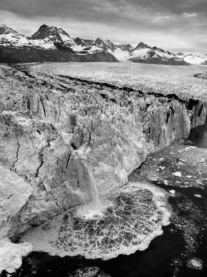 degelo na Antártida
