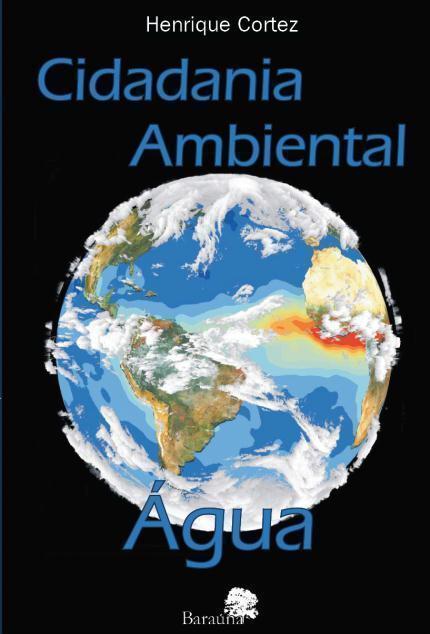 Livro 'Cidadania Ambiental - Água'