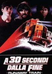 A 30 secondi dalla fine - poster